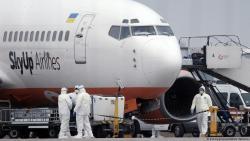 Глава Минздрава Украины проведет две недели в медцентре Национальной гвардии вместе с украинцами, вывезенными из Китая