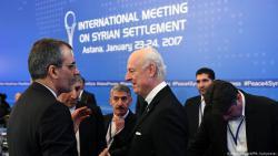 """Глава НАТО осудил """"неизбирательные авиаудары"""" Дамаска и Москвы"""