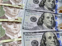 НБУ за неделю потратил на поддержку гривни более $143 миллионов