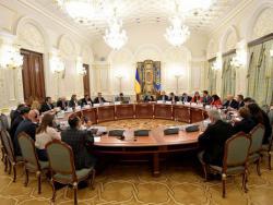 Владимир Зеленский провел встречу с представителями ведущих бизнес-ассоциаций страны