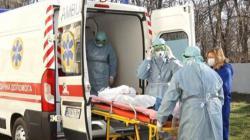 В семи больницах Киева оборудовали базы для госпитализации больных коронавирусом