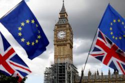 Еврокомиссия назначила Шефчовича сопредседателем комитета ЕС - Великобритания