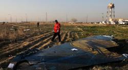 Иран не способен самостоятельно расшифровать черные ящики украинского самолета