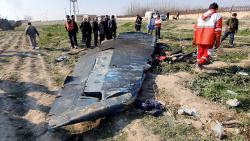 """Иран не намерен отдавать """"черные ящики"""" с самолета МАУ"""