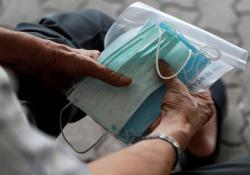 Украинцы, которые не вылетели из Китая, будут находиться в больницах КНР