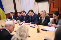 ЕС выделит 25 миллионов евро на цифровую трансформацию Украины