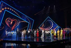 """Сегодня пройдет второй полуфинал Нацотбора на """"Евровидение"""""""