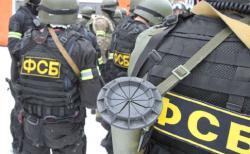 ФСБ заявила об аресте крымчанина за участие в крымскотатарском добробате