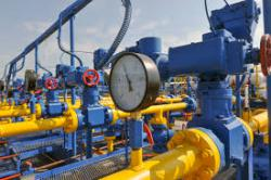 Газ для украинцев подешевел почти до четырехлетнего минимума