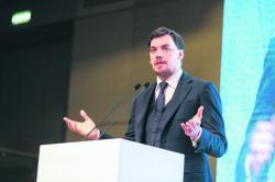 Кабмин существенно урезал премии топ-менеджеров госкомпаний