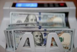 Приток прямых иностранных инвестиций в Украину за год вырос до $2,5 миллиарда