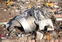 Украина и Иран провели встречу по катастрофе самолета МАУ