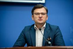 Украина не будет затягивать процесс разработки и принятия закона о нацменьшинствах - Кулеба