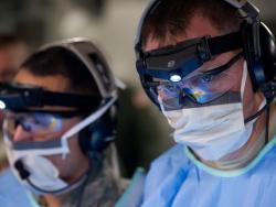 В МОЗ заявили о дефиците медицинских масок из-за коронавируса