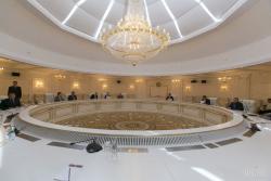 Сегодня в Минске состоится заседание Трехсторонней контактной группы