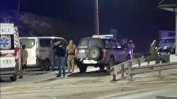 Стрельба в Мукачево: в полиции озвучили две основные версии