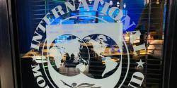 Эксперты МВФ встретились с Советом Нацбанка