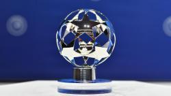 УЕФА учредил новую награду в Лиге чемпионов