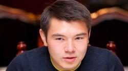 Внук Назарбаева просит убежища в Великобритании