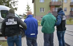 В Польше за год выявили более 13 тысяч нелегальных работников из Украины
