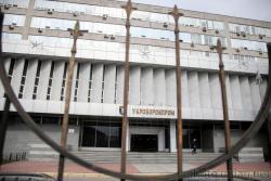 На оборонном предприятии в Киеве прошли обыски
