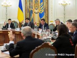 Зеленский утвердил государственный оборонный заказ на 2020-2022 годы