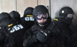 СБУ проводит обыски в отделениях Укргазбанка из-за Киевметростроя