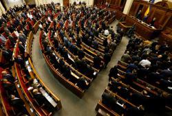 В парламент в ближайшем будущем поступит ряд законопроектов о референдумах - Разумков