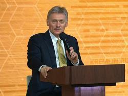 В Кремле прокомментировали предложение Зеленского о границе оккупированных территорий