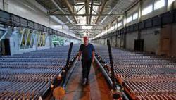 Украина вводит новые пошлины на продукцию из России