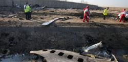 """В Иране заявили, что """"черный ящик"""" украинского авиалайнера получил серьезные повреждения"""