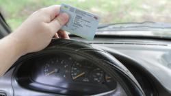 Украинские водители теперь могут восстановить права онлайн