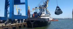 Украина объявила о продаже трех морских портов