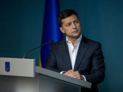 Зеленский: Россия готова думать над изменением минских соглашений