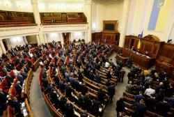 Рада рассмотрела почти 500 поправок в законопроект о рынке земли