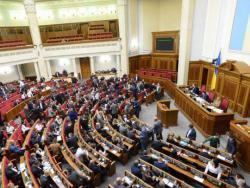 Народные депутаты продолжат рассмотрение земельного закона