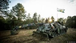 НАТО разрабатывает системы обороны против новых российских ракет