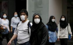 ВОЗ предупредила о распространении коронавируса по всему миру