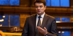 Для проведения выборов на Донбассе есть все законы - Разумков
