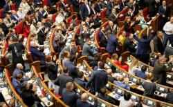 Верховная Рада продолжила рассмотрение во втором чтении законопроекта о рынке земли