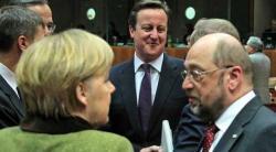 Саммит ЕС по бюджету завершился без договоренностей