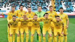 Сборная Украины проведет три товарищеских матча в украинских городах перед Евро-2020