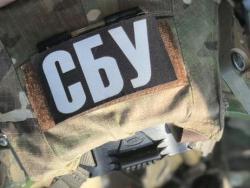 В Киеве и области пройдут учения СБУ