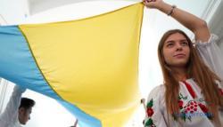"""В украинских школах будут изучать предмет """"Защита Украины"""""""