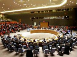 Пять стран Евросоюза в Совбезе ООН выступили с поддержкой Украины