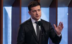 """Офис президента Зеленского будет в суде требовать опровержений и извинений от """"Схем"""""""