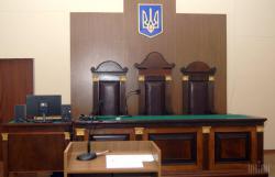 В Одессе обвиняемый в убийстве мужчина с гранатой взял в заложники судей