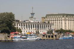 Из Киева в Беларусь запустят речной туристический маршрут