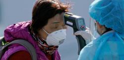Коронавирус. В Китае заявляют о возможном увеличении инкубационного периода