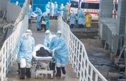 Число жертв нового коронавируса превысило 1000 человек